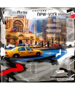 MN.FF, New York Culture