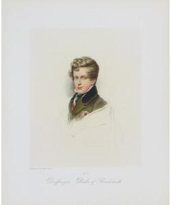 Moritz Michael Daffinger, Herzog von Reichstadt
