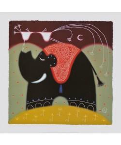Nazran Govinder, With Love (Elefant)