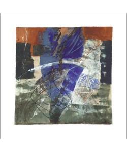 Nadine FIEVET, Rsurgence de la couleur, 2002