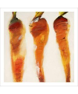 Nathalie Clement, Carottes, 2006