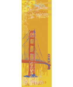 Rod Neer, Golden Gate Bridge