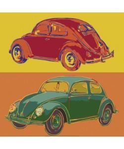 Rod Neer, Beetle squared