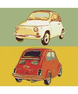 Rod Neer, Fiat 500 squared