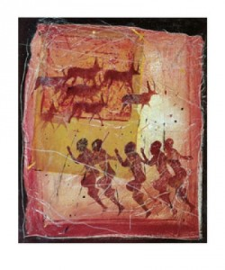 Jan Eelse Noordhuis, Stone Age II