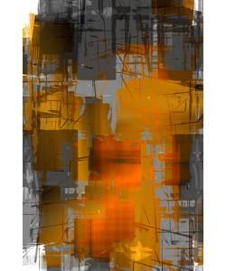 Norm Stelfox, Orange Crush