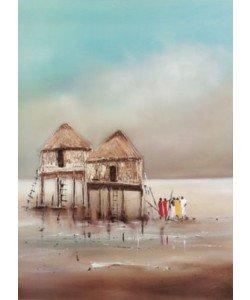 Jan Eelse Noordhuis, On the Waterfront I