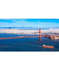 nstanev, Fog over San Francisco