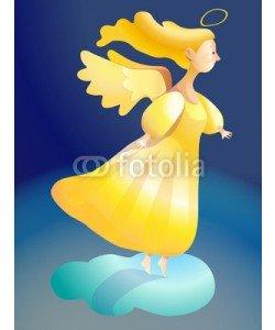 nuvolanevicata, angelo