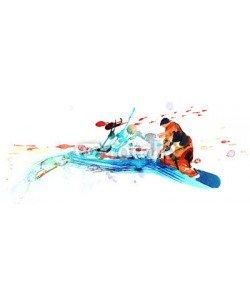 okalinichenko, snowboarder