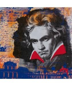 Oke Walberg, Beethoven I
