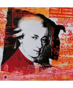 Oke Walberg, Mozart