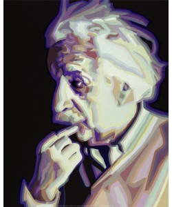 Opitz Werner, Einstein