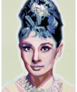 Opitz Werner, Hepburn