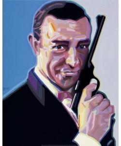 Opitz Werner, Bond