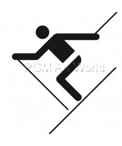 Otl Aicher  Slalom