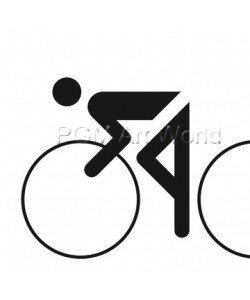 Otl Aicher  Radfahren