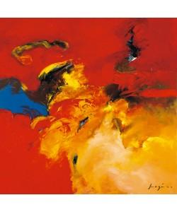 Pascal Magis, Rouge - Bleu