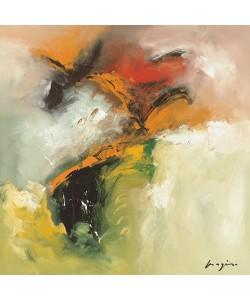 Pascal Magis, Variations abstraites I