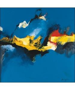 Pascal Magis, Variations abstraites IV