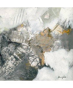 Pascal Magis, Variations abstraites VI
