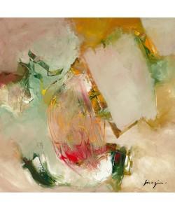 Pascal Magis, Variations abstraites VII