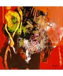 Pascal Magis, Variations abstraites XI