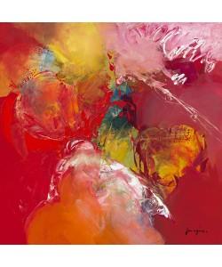 Pascal Magis, Variations abstraites XIX