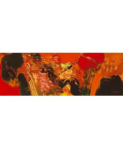 Pascal Magis, Variations abstraites XXII