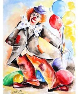 Pasquale Colle, Clown II