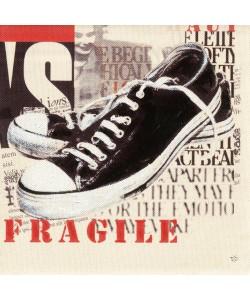 Patrice Ducret, Fragile
