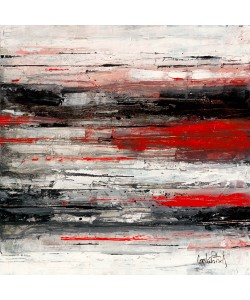 Patrick Cornée, Abstrakt I