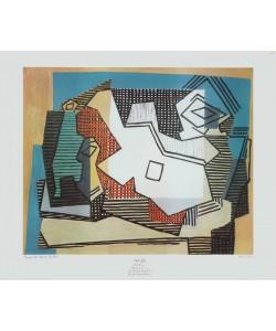 Pablo Picasso, Stilleben