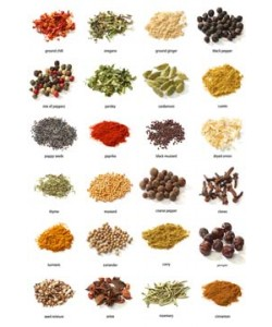 Panthermedia, Various Spices