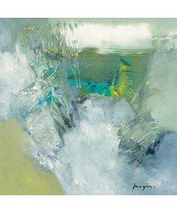 Pascal Magis, Variations abstraites VIII