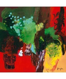Pascal Magis, Variations abstraites XVIII