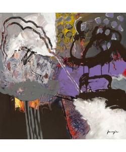 Pascal Magis, Variations abstraites XX