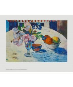 Paul Gauguin, Blumen und Früchte