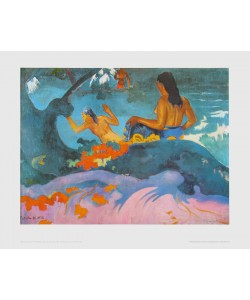 Paul Gauguin, Fatata Te Miti