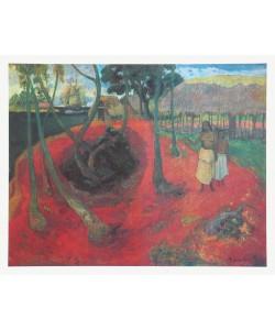 Paul Gauguin, Idylle auf Tahiti, 1901
