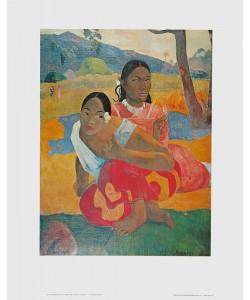 Paul Gauguin, Wann wirst Du heiraten ?