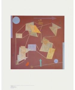 Paul Klee, Auftrieb
