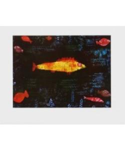 Paul Klee, Der Goldfisch
