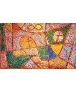 Paul Klee, Die Beiden