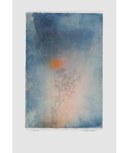 Paul Klee, Die Pflanze und ihr Feind