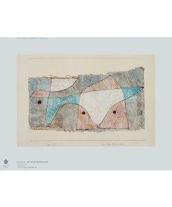 Paul Klee, Ein Fetzen Gemeinschaft