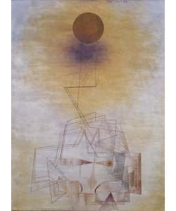 Paul Klee, Grenzen des Verstandes