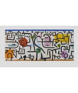 Paul Klee, Reicher Hafen