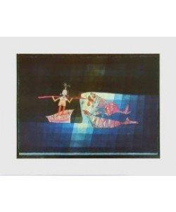 Paul Klee, Sindbad der Seefahrer