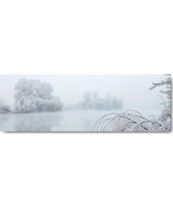 Peter Hillert, Winterlandschaft II